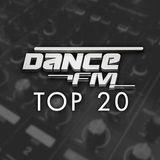 DanceFM Top 20 | 11 - 18 noiembrie 2017