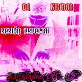 dA_KiDMaN - sesión especial NaViDaDES 2Oo6 · 2Oo7