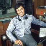 BBC Radio 1 - Tony Blackburn Show - 21 July 1971