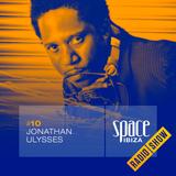 Jonathan Ulysses at Café Olé - July 2014 - Space Ibiza Radio Show #10