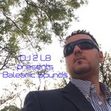 Dj 2 L8 - Balearic Sounds 407 (28th May 17;00 GMT 2016).