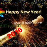 Joint Radio mix #5 Special New Year 2016 With friends part 3