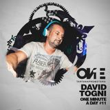 David Togni • One Minute A Day #11 | #OnePromoters Podcast