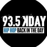 CLASSIC 93.5 KDAY MIX