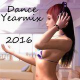 Dance Yearmix 2016
