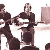 Bob Marley - 1971 Acoustic Session Sweden
