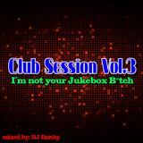 DJ Danby - Club Session Vol.3 (2012)