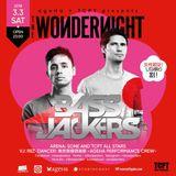 DJ SONE The WonderNight@ageHa ARENA (3/3/2018)