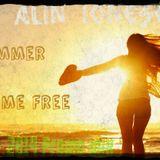 DJ Alin Ionescu - Summer Set Me Free (Promo Mix Iunie 2014)