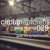 Circumambient 029 (guest mix by Northcape)