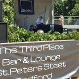"Paul Miller: Live 7"" Set, Bedford River Festival, Blender Stage, The Third Place Takeover 15/07/18"