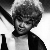 Hoochie Coochie Gal. A Tribute to Etta James