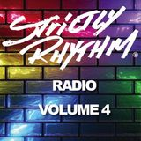 Strictly Rhythm Radio Vol.4 Presented By Seamus Haji
