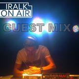 Iralk On Air #012 Guest Mix
