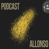 Deep Essentials- Allonso Podcast