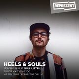 Heels and Souls w/ Will Lister | 6th August 2017