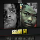Pull It Up Show - Episode 01 - S4