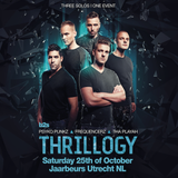 Thrillogy 2014 Warm-Up Mix