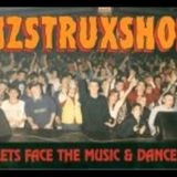 Dizstruxshon E-Spy & Noya B2B 7-4-95 MC JD WALKER