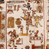 Exposición: códices mexicanos memorias y saberes 1