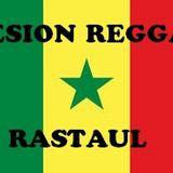 Sesion Reggae de Rastaul para Terrazas