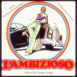 ****Disco Orchestral 11 (''L'Ambizioso'' and Others themes)****