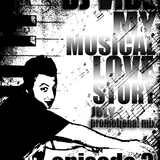 DJ ViBE - My Musical Love Story - EPISODE 3