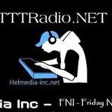 Helmedia Inc  #LBF - Friday Night Indulgence (Dec 16 2016) - TTTRADiO.NET