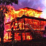 Jackin'I'm! Will Burnin' Down The House Amazing Dj Set!!! ♥
