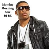 Monday Morning Mix #5 - Move That Body