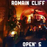 """Romain Cliff """" Open' S """" Atelier B"""