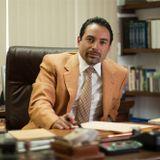 Entrevista con el Dr. Julio Hernández Barros, comisionado Ejecutivo de Atención a Víctimas (CEAV)