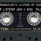 The Transatlantic Mixtape of Your Mind Series 4 Show 23