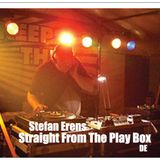 Stefan Erens - Straight From The Play Box