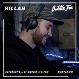 Hillah - Subtle FM 27/07/2019
