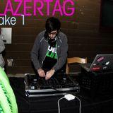 LAZERTAG (take one)