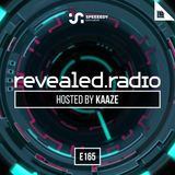 Kaaze - Revealed Radio 165: Best Of Kaaze