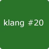 klang#20