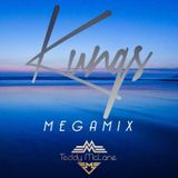 Kungs Megamix by Teddy McLane