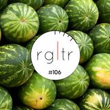 Regulator #106 @Radio LUZ