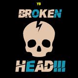 Broken Head III