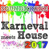 StyleBreaker #30 - Karneval meets House 2017
