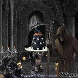 "The Darklord Radio Show ""Dark Underground Europe and Audio Birthday Special"""