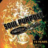 The Soul Purpose Radio Show By Jim Pearson & Tim King Radio Fremantle 107.9FM 12.10.19