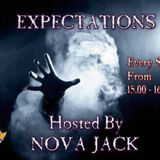 Expectations Hosted By Nova Jack (Week 7)