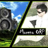 Moreno ORP set Techouse Marzo 2014