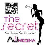 AJ Medina - The Secret (2k18 Demo Mix)