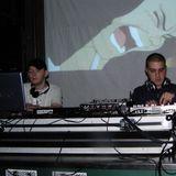 Digital Filth - Live (Dubstep Techno)