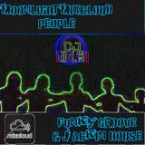 Moonlight Mixcloud People By DJ English