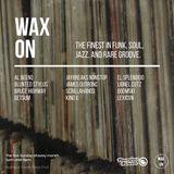 Wax On 22 - 04.12.2016 - 05 - Jaybreaks Nonstop
